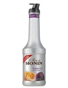 Monin Passievrucht Fruitpuree