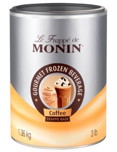 Monin Koffie Frappé