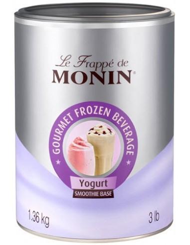 Monin Yoghurt Smoothie basis