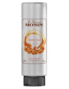 Monin Caramel Topping